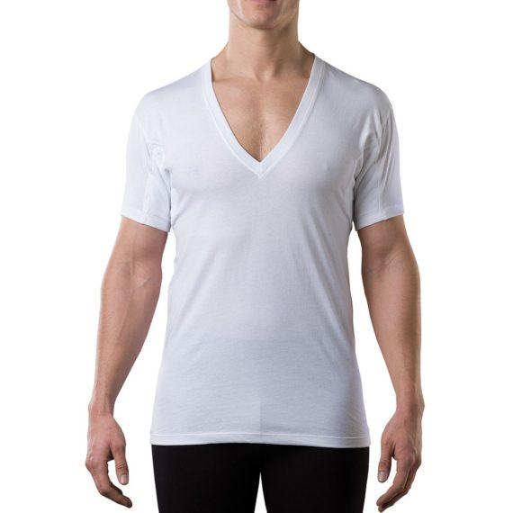 زیرپوش ضد عرق مردانه - سفید 1