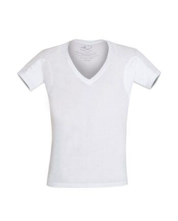 زیرپوش ضد عرق تاپیک سفید مردانه