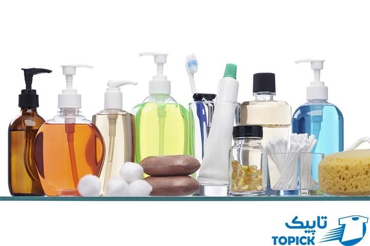 محصولات بهداشتی ضد عرق