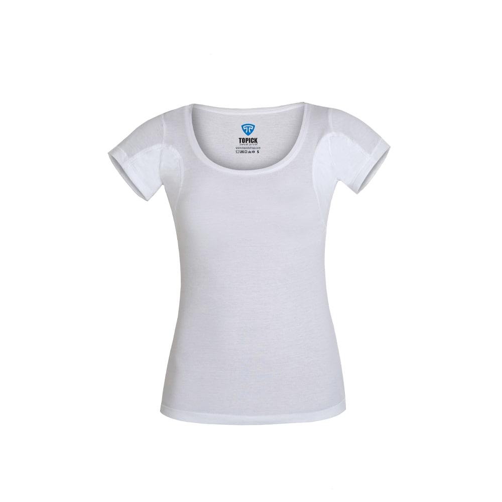 زیرپوش سفید زنانه