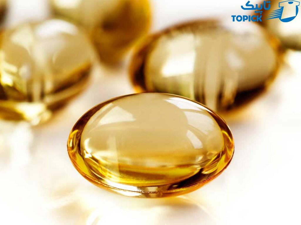 کمبود چه ویتامینی باعث تعریق زیاد میشود