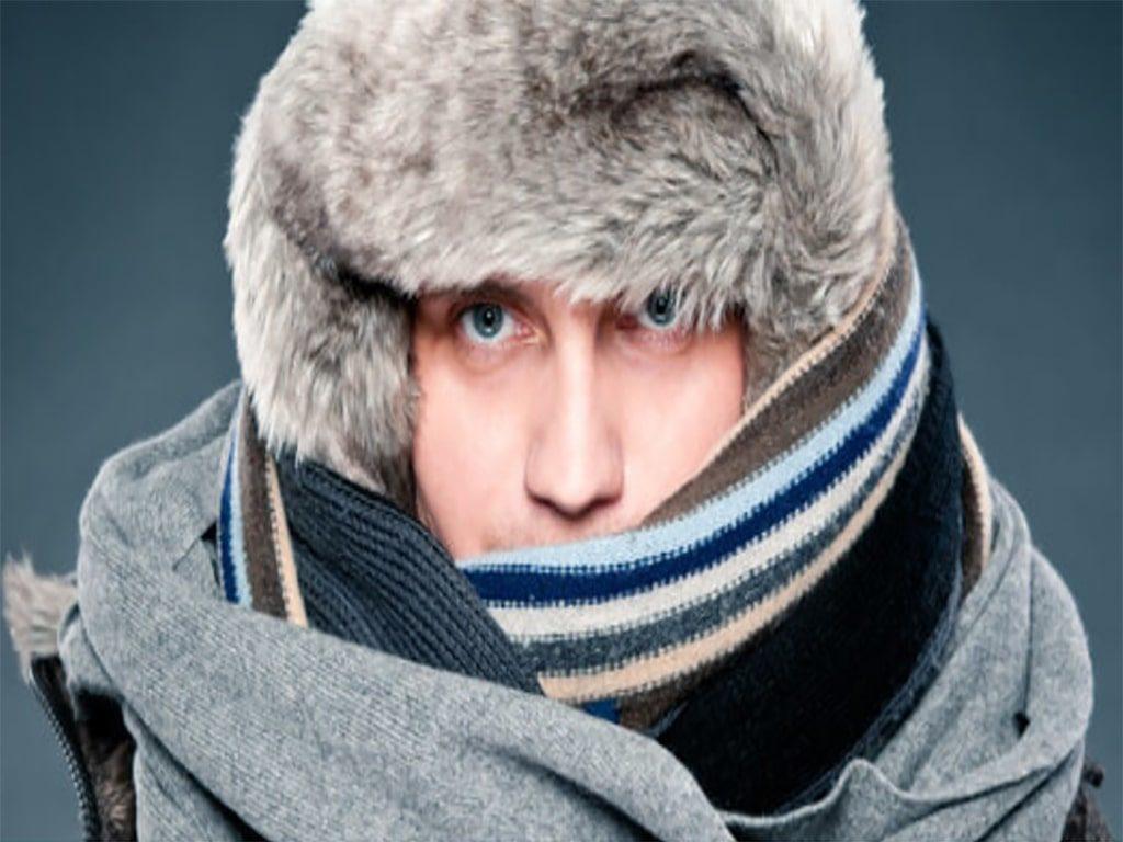 چند روش¬ قطعی برای درمان تعریق زیاد زیر بغل در زمستان