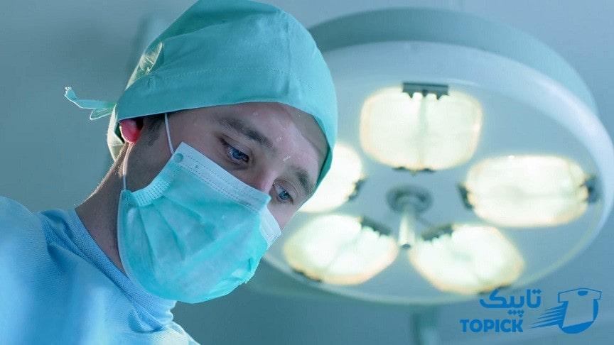 درمان پزشکی عرق زیاد