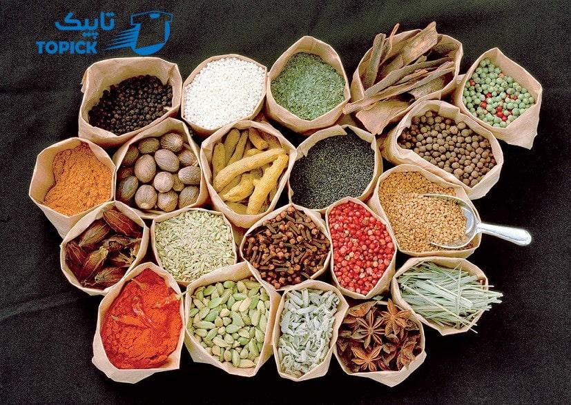 روشهای طب سنتی برای رفع بوی بد بدن