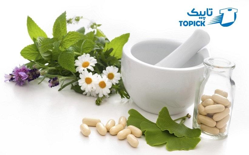 درمان بوی بد بدن با طب سنتی