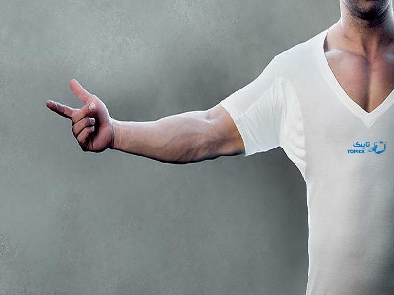 زیرپوش مردانه تاپیک