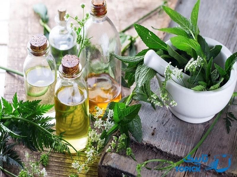 درمان بوی بد بدن در طب سنتی