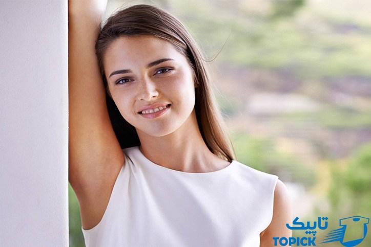 انتخاب پارچهی طبیعی تا چه اندازه در کاهش تعریق بدن مؤثر است؟
