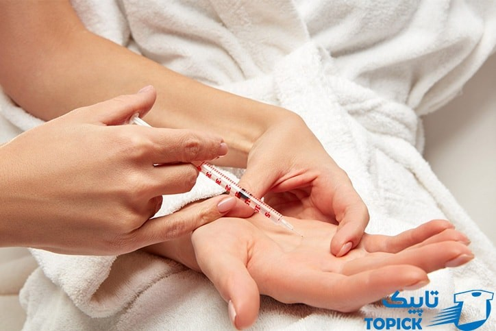 روشهای درمانی برای مبارزه با زیاد عرق کردن بدن