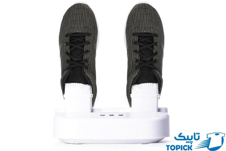 دستگاه بوگیر کفش