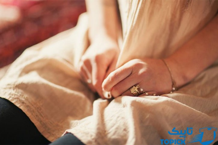 پوشیدن شورت از عفونت جلوگیری میکند