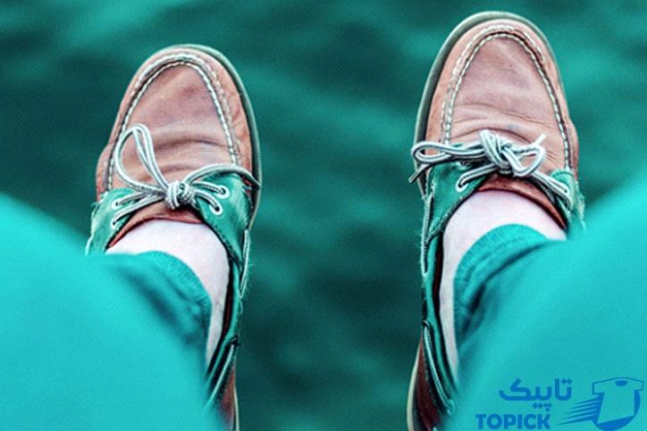کفش کالج چیست