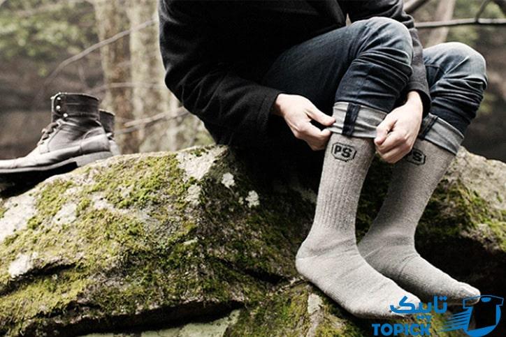 بهترین مارک جوراب مردانه