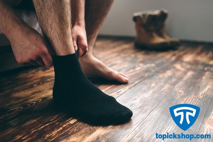 جوراب مردانه
