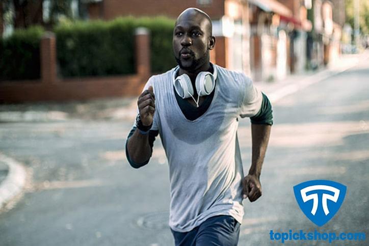 تعریق زیاد در ورزش