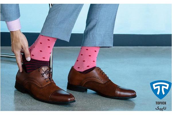 بهترین برند جوراب مردانه